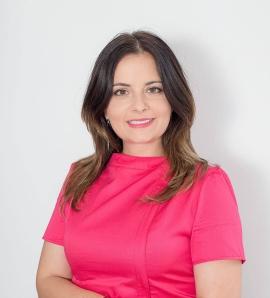 Dr spec Maja Lakčević