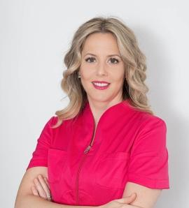 Dr Snežana Čičić