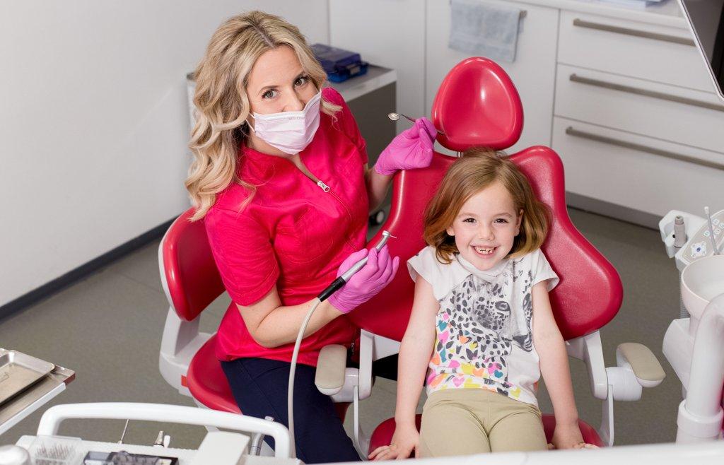 Kada najranije početi sa pranjem zubića kod mališana?