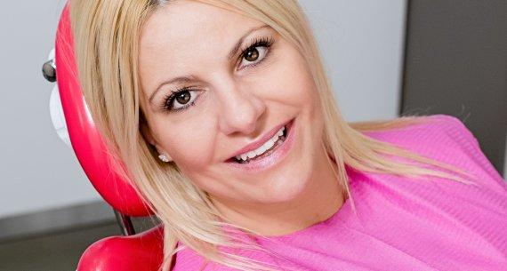 Da li je izbeljivanje zuba štetno za mene?